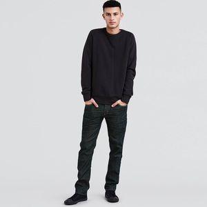 NWT Levi's 511 slim fit stretch men's jeans 32x32